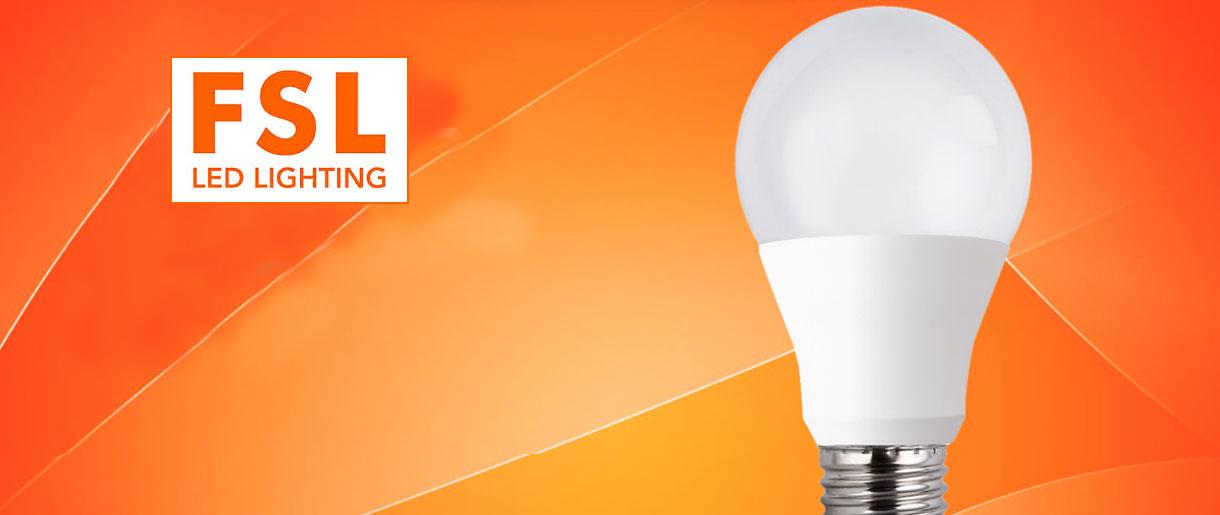fsl led lighting listino prezzi