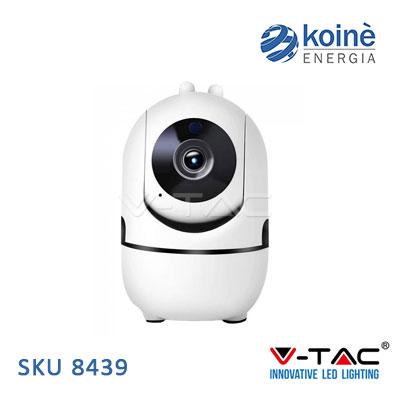 V-TAC VT 5122 telecamera di Videosorveglianza