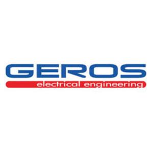 geros logo