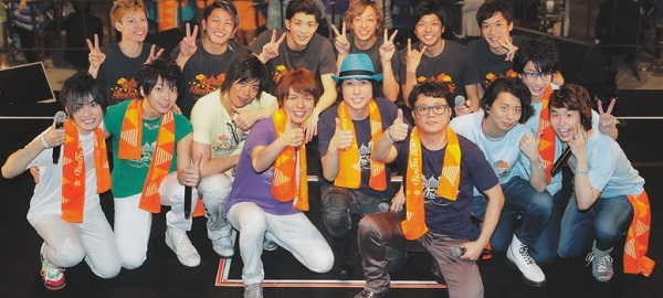 Kiramune All Stars 5th Anniversary Fan Meeting Kojacon
