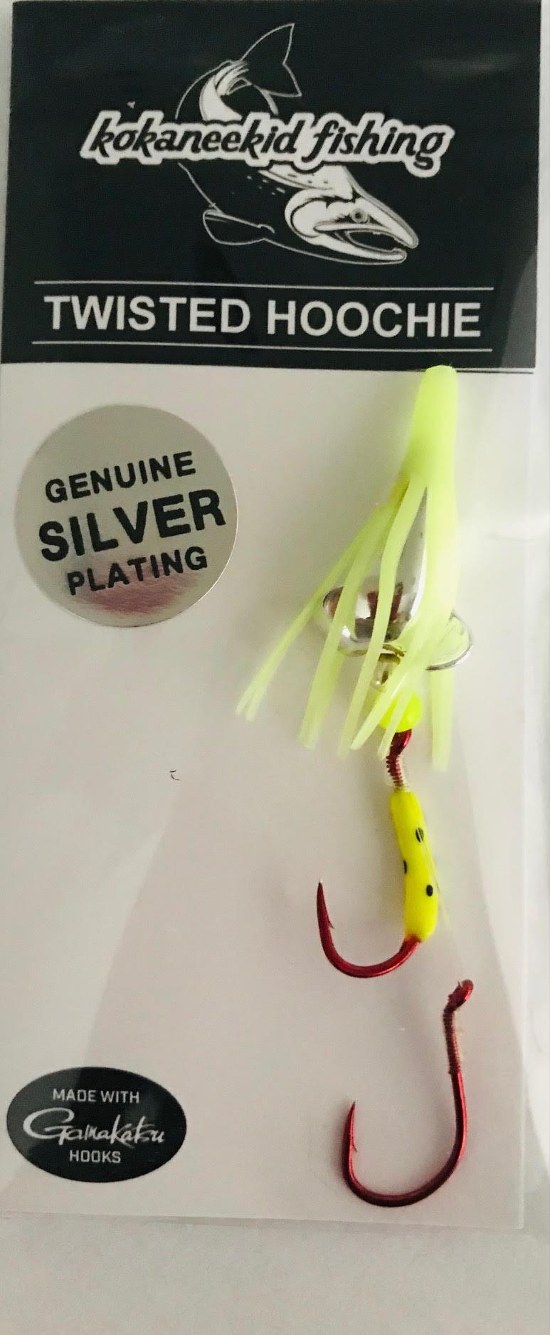 Char Silver TH