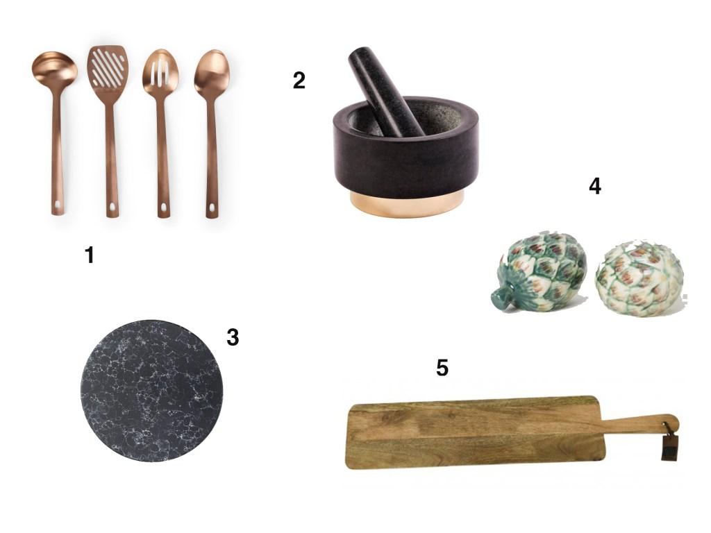 foodie cadeau gift guide