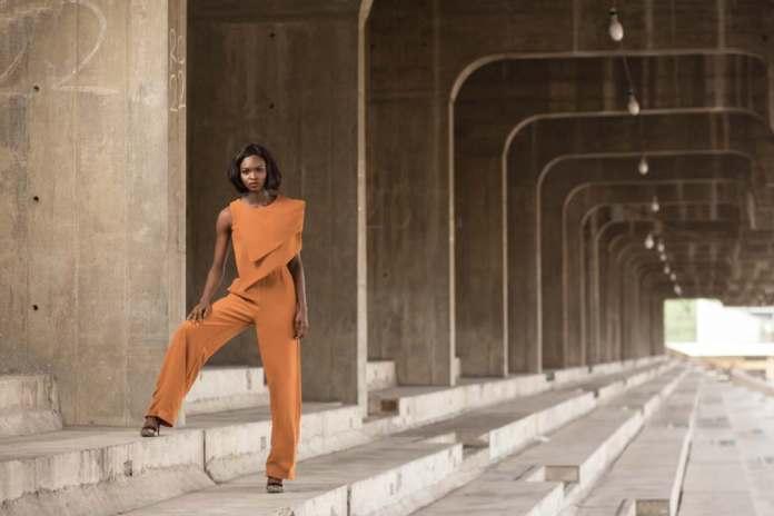 "Fashion Editorial: Lady Biba Presents ""Lady in the City"" Editorial 15"