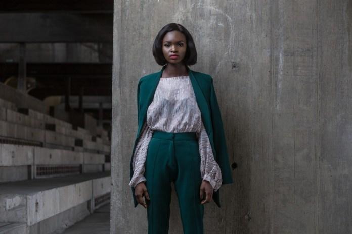 "Fashion Editorial: Lady Biba Presents ""Lady in the City"" Editorial 11"