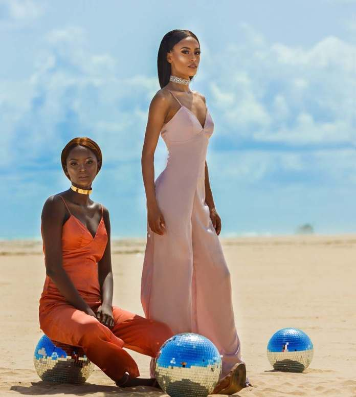 Lookbook: Harvella Styles Launches It's First Ever Resort Range 2017 Collection 3