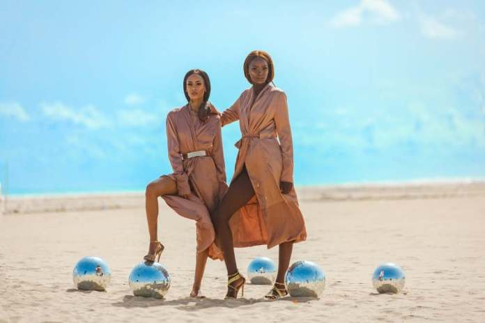 Lookbook: Harvella Styles Launches It's First Ever Resort Range 2017 Collection 10