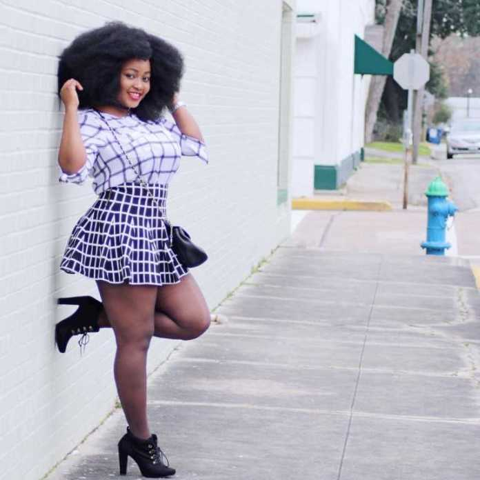 KOKOnista Of The Day: Itoro Essien Keeps Showing Us How To Style It 4