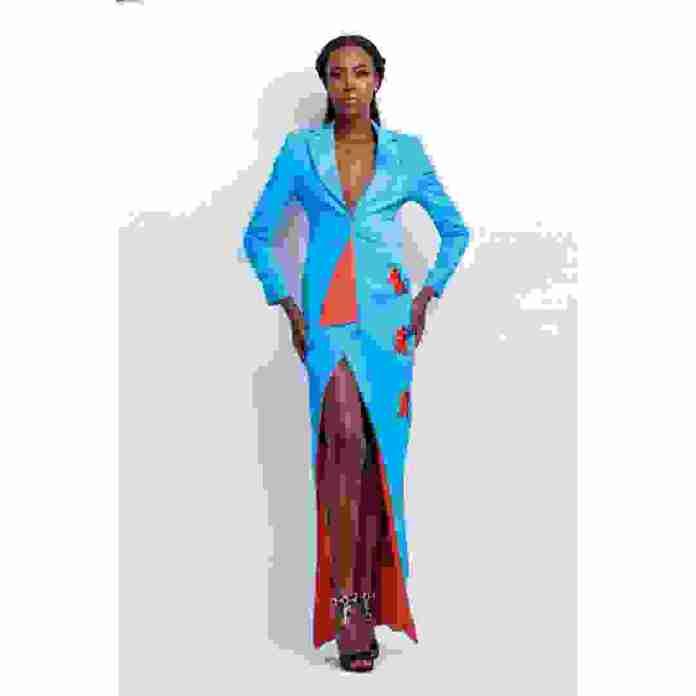 Lookbook: Jisola Studio Unveils 'The Cosmopolitan' Collection 1
