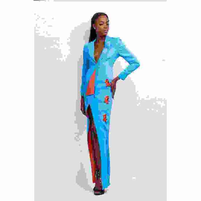 Lookbook: Jisola Studio Unveils 'The Cosmopolitan' Collection 8