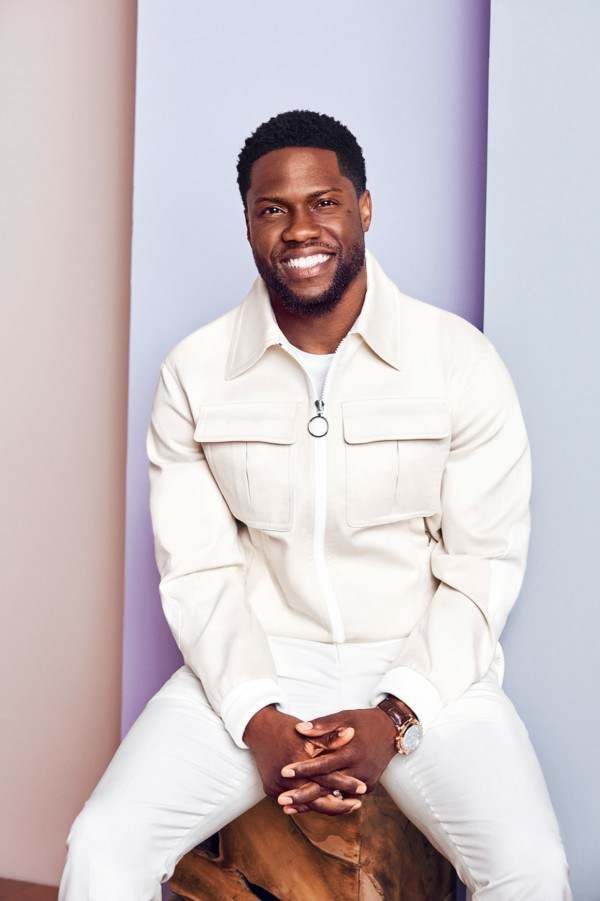 Kevin Hart Talks Family, Future & More As He Covers Essence Magazine June Issue 2