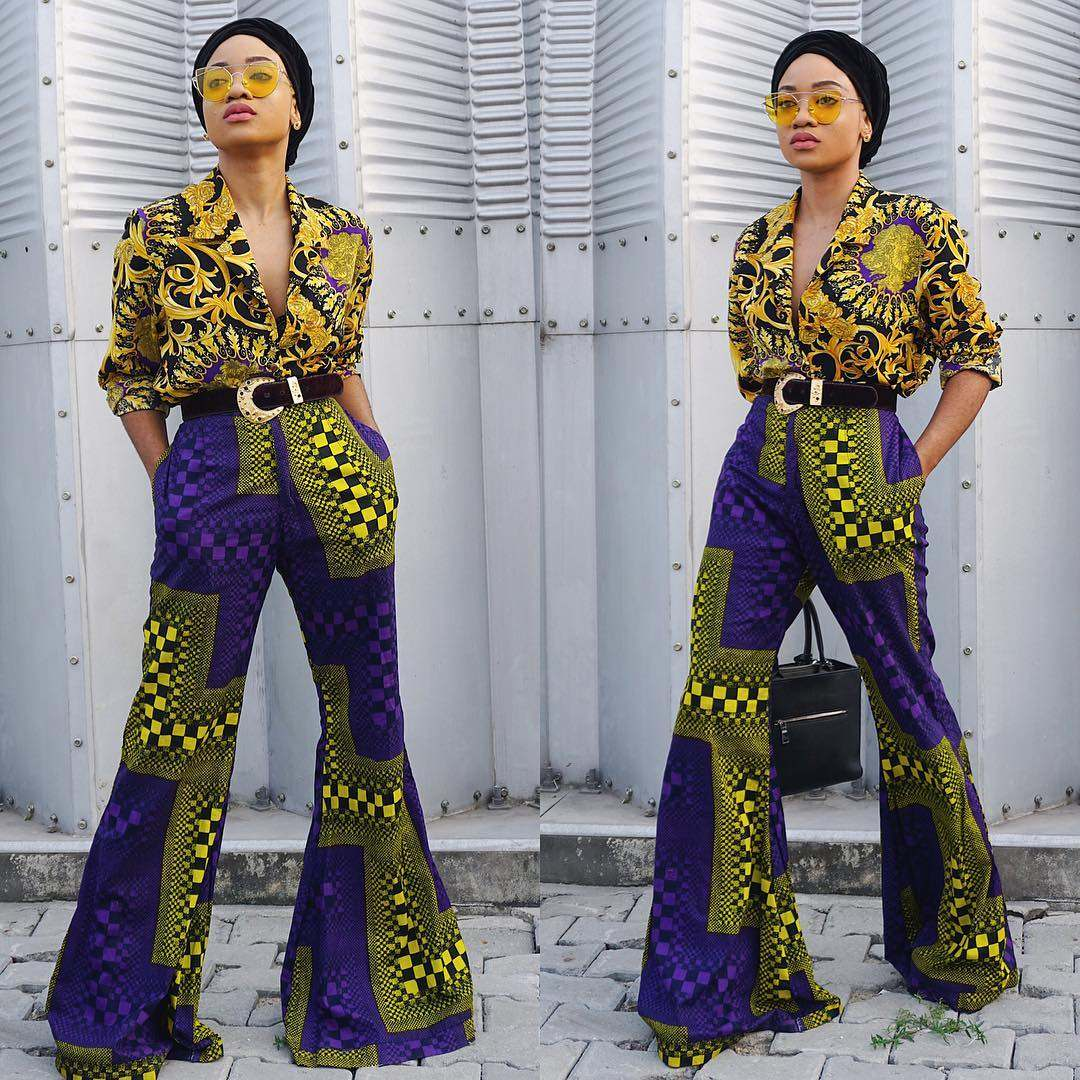 Retro Vintage Fashion The Old School Trend Is Back In Full Force Kokotv3 Koko Tv Nigeria