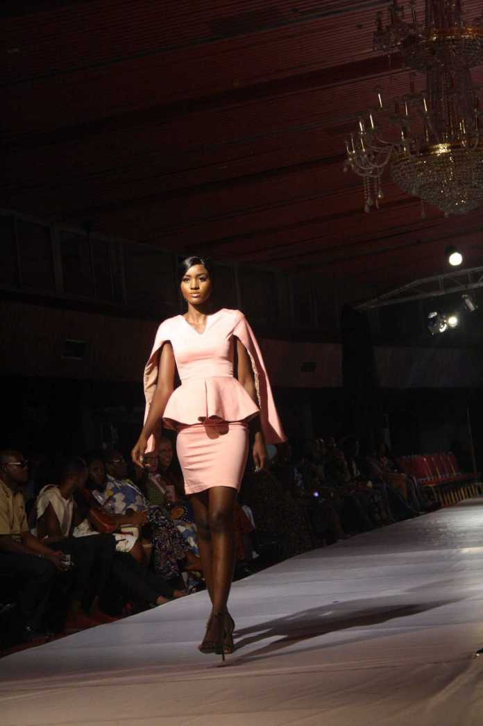 AFWN 2017: Dresses By Aloli Comes Up With Satiny Delights 2