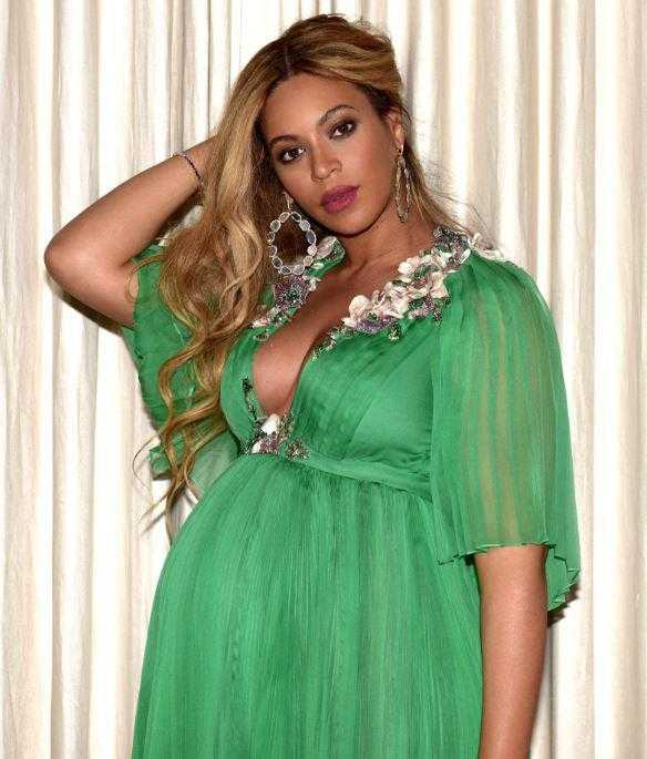 Beyonce And Jay Z's Twin Names Revealed As Rumi And Sir Carter! 1