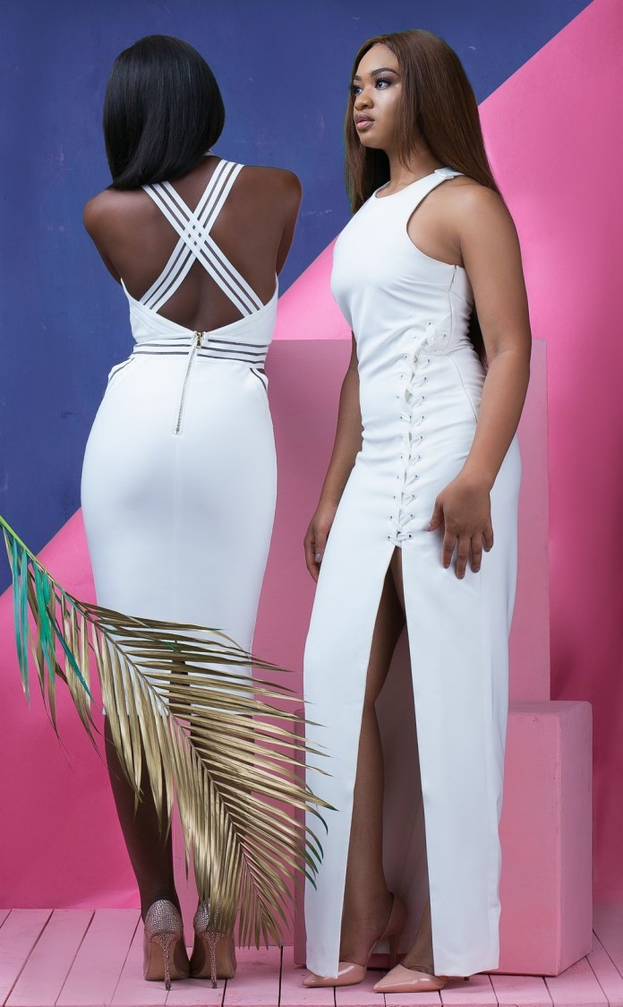 Womenswear Retailer, Femme By Yele Launches Its SS17 Campaign 1