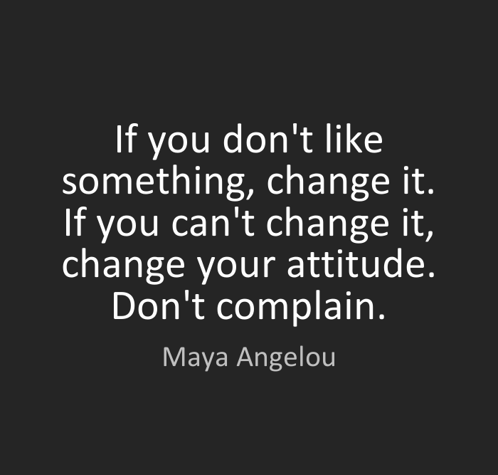 Quotes About Change For The Better: KOKO Quotes: Changing Attitudes For The Better