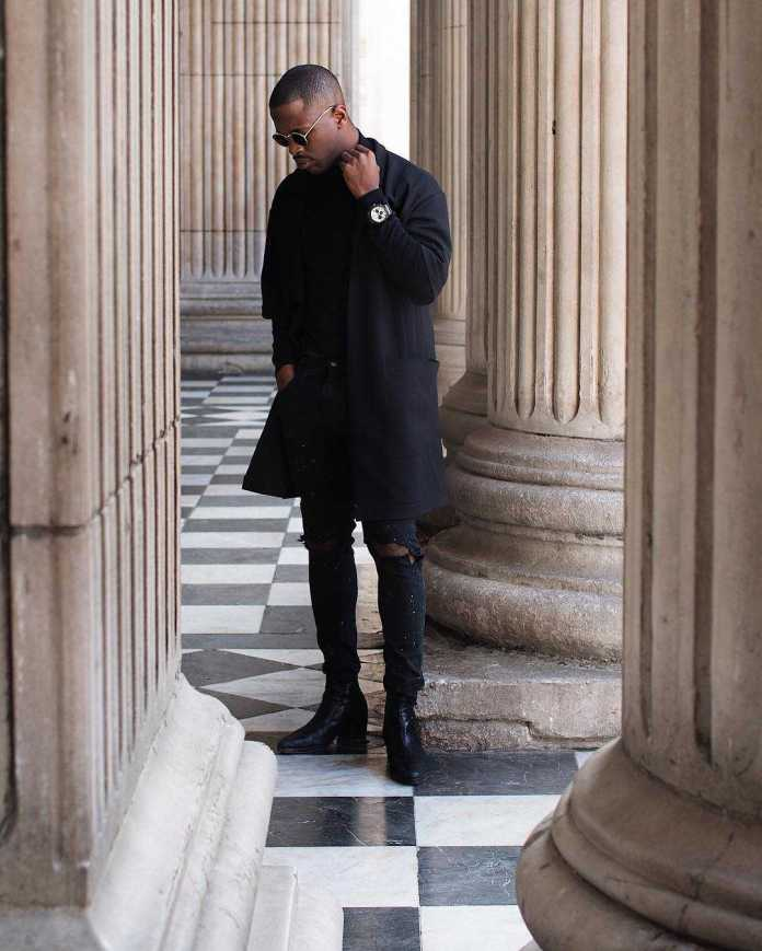 KOKOnisto Of The Day: Kelechi Kalu Switches From Politics To Style 5