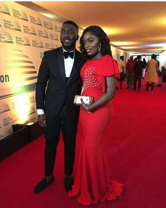 The Insider: See The Stars Who Reigned Supreme At The AMAA 2017 6