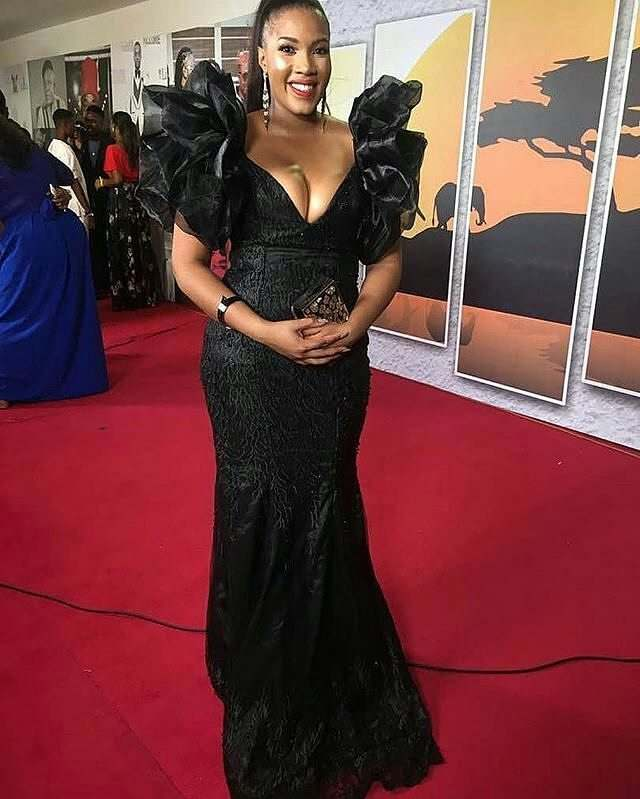 The Insider: See The Stars Who Reigned Supreme At The AMAA 2017 11