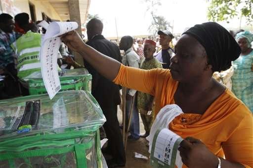 INEC Seeks To Have Judgement Reversed On Senator Melaye's Recall 1