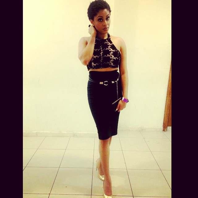 Throwback Thursday: Munachi Abii Remains Irresistibly Gorgeous 2