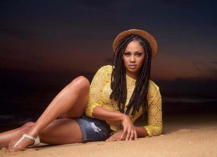 Throwback Thursday: Munachi Abii Remains Irresistibly Gorgeous 3