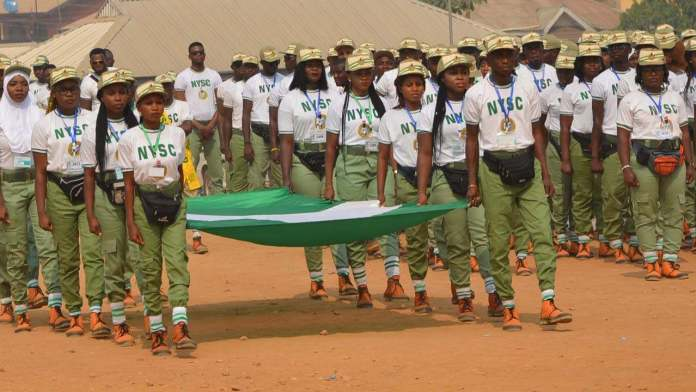 NYSC Fixes Orientation Schedule For Next Batch Of Youth Corp Members 2