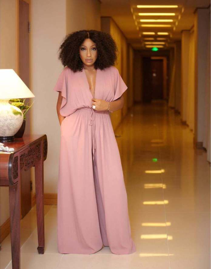 Happy Birthday! Rita Dominic Turns 42 Years Old Today 3