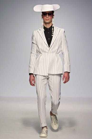 Tokyo James Debuts Spring Summer 2018 Collection At South Africa Menswear Week 3