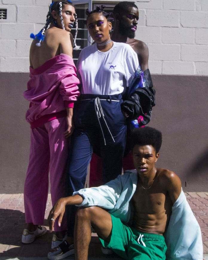 Fashion Editorial: 'Whose Hues' Examines Where Gender And Fashion Meets 3