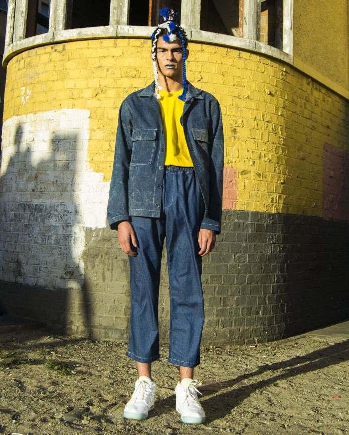 Fashion Editorial: 'Whose Hues' Examines Where Gender And Fashion Meets 9