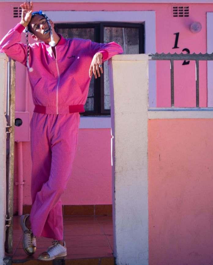 Fashion Editorial: 'Whose Hues' Examines Where Gender And Fashion Meets 5
