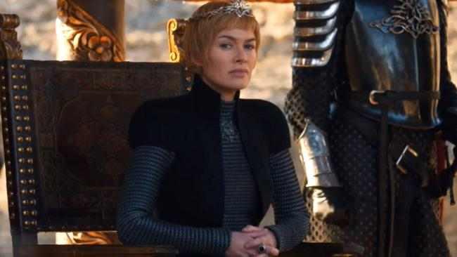 Game Of Thrones Recap: Incest, Murder And Icy Fire Dominate Season Finale 3