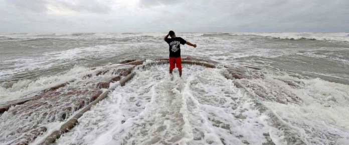 'May God Protect Us All': Catastrophic Hurricane Irma Batters The Caribbean And Heads To Florida, Puerto Rico and the U.S. Virgin Islands, 2