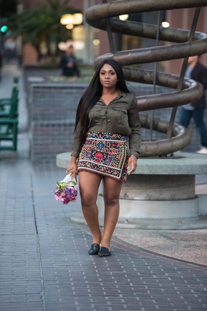 My Style: Meet The Flawless Stylish Blogger, Adetutu Olatawura 5