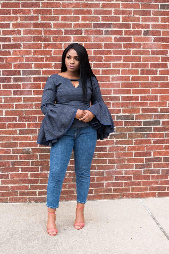 My Style: Meet The Flawless Stylish Blogger, Adetutu Olatawura 3