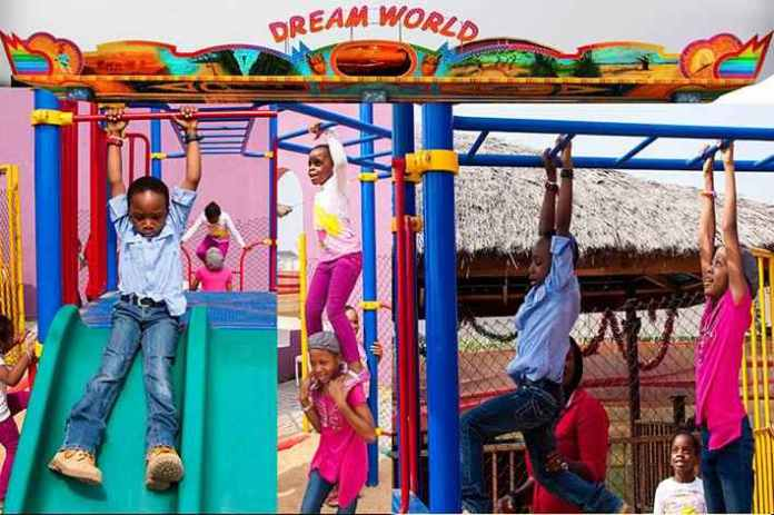 Travel: Give The Whole Family Crew The Fun They Deserve At Dreamworld Africana 1