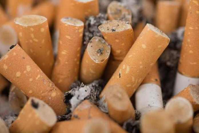 Man With Throat Cancer Kills Friend For Introducing Him To Smoking 3