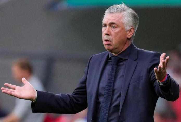 Bayern Munich Sacks Carlo Ancelotti Due To Poor Performance 1