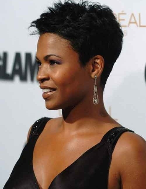 Beauty Trend Be Stylish Sexy And Standout In Short Hairstyles This