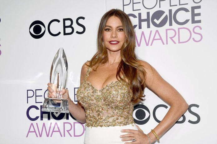Modern Family Star, Sofia Vegara Named World Highest-Earning TV Actress For The 6th Time 1