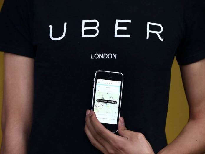 """Uber Loses Licence To Operate In London...Deemed Not A """"Fit & Proper"""" Operator 1"""