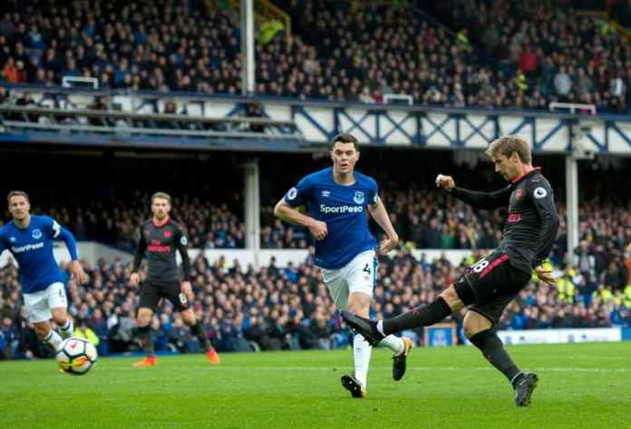 Everton 2 Arsenal 5: Five-star Gunners Put Ronald Koeman On The Brink Of The Sack 4