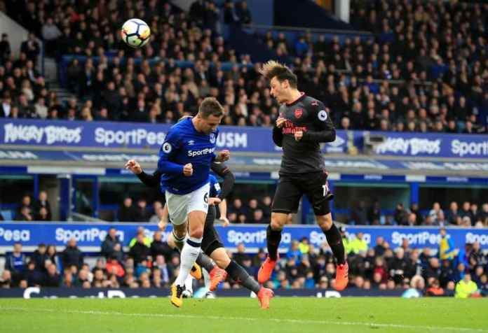 Everton 2 Arsenal 5: Five-star Gunners Put Ronald Koeman On The Brink Of The Sack 6