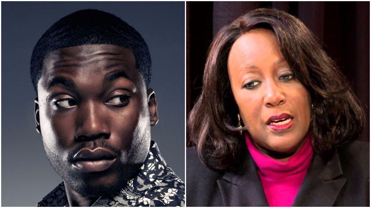 Image result for Meek Mill demands judge be removed from case
