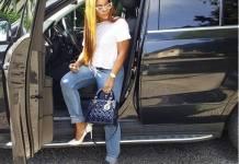 Laura Ikeji new bag KOKO TV NG