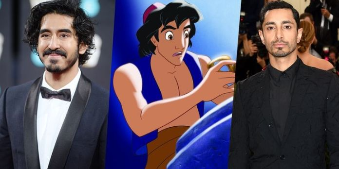 Entertainment News: Disney Is 'Reportedly' Having Difficulties Finding Who To Play Live-Action 'Aladdin' 1
