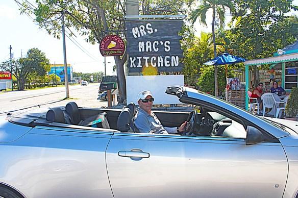 Mrs Mac's Kitchen... Original location.