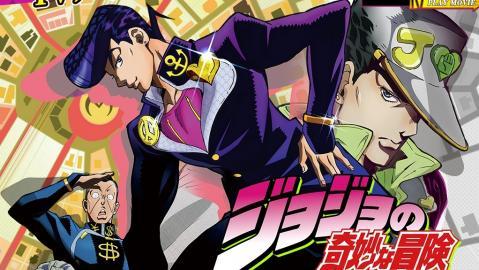 全話感想 TVアニメ「ジョジョの奇妙な冒険第4部-ダイヤモンドは砕けない-」はやっぱりグレート!