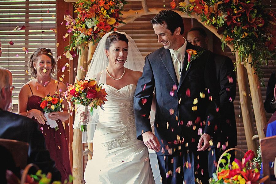 Green Briar Inn Wedding Photography