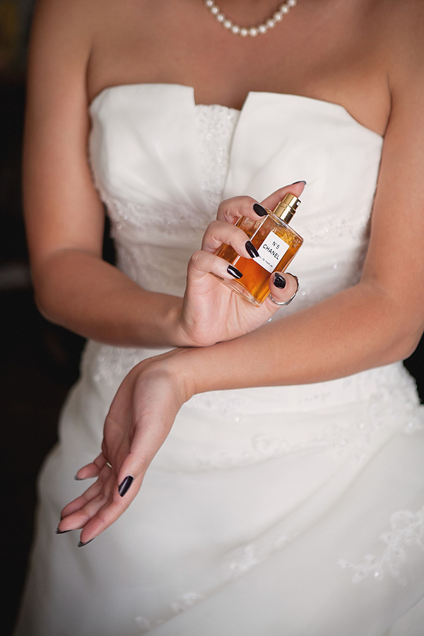 Wedding Photography at The Stanley Hotel